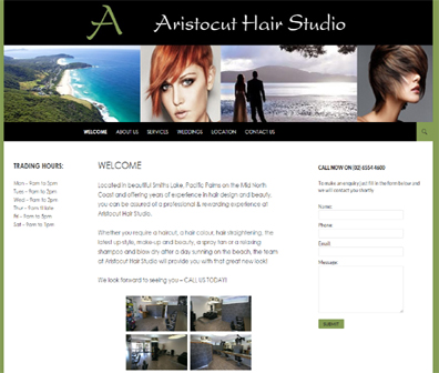Aristocut Hair Studio