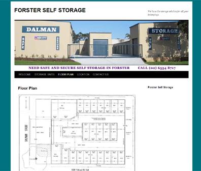 Forster Self Storage