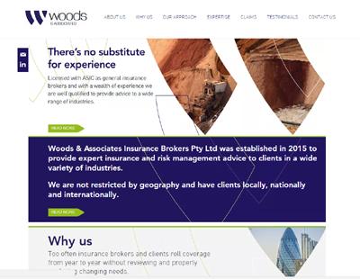 Woods & Associates Insurance