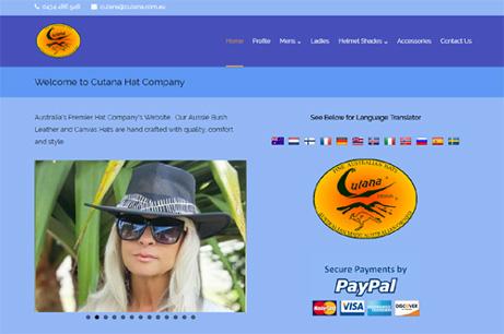 Cutana Hat Company
