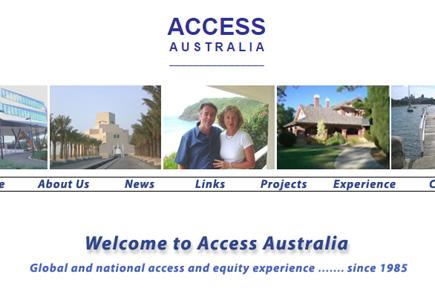 Access Australia
