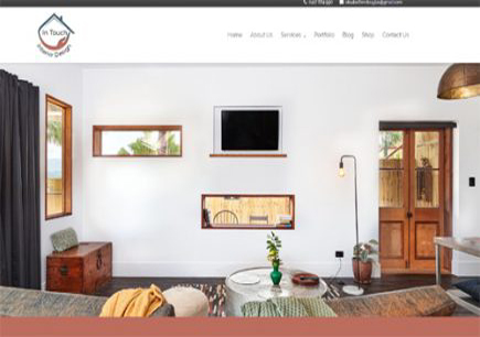 In Touch Interior Design