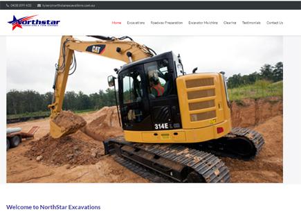 NorthStar Excavations